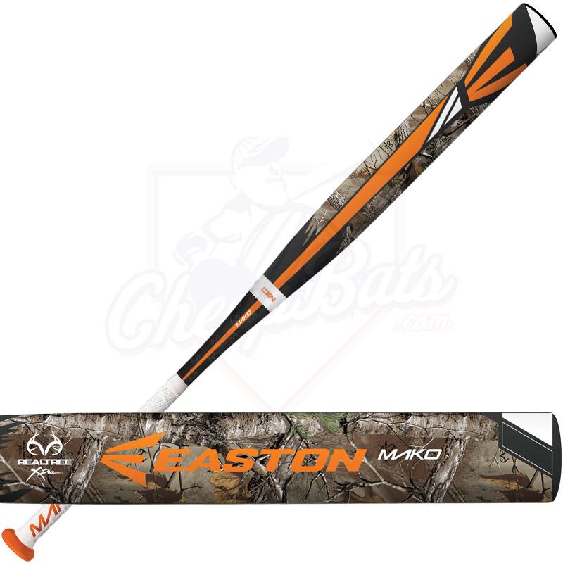 2015 Easton Slowpitch Softball Bat Lineup Baseball Bats