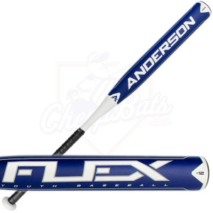 2015 Anderson Flex Youth Baseball Bat -12oz 015031