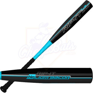 2015 Rip It Helium BBCOR Baseball Bat -3oz B1503H
