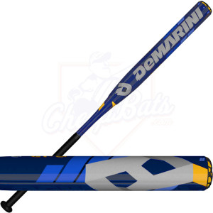 2016 DeMarini CF8 -8oz