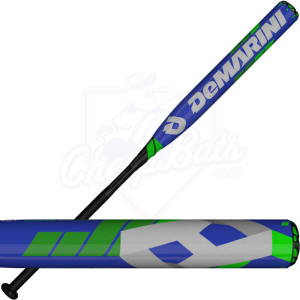 2016 DeMarini CF8 Insane -10oz