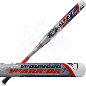 USSSA Balanced Super Z Wounded Warrior