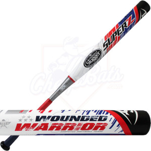 USSSA End Loaded Super Z Wounded Warrior